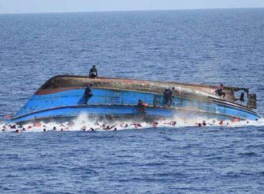 Përmbyset varka në ujërat greke, të paktën 15 emigrantë mbyten në Egje