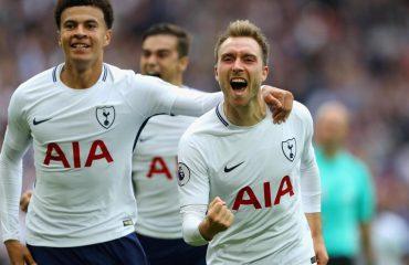 """Danezi """"shuan"""" shpresat e Real-it dhe Barçës: Jam i lumtur në Tottenham"""