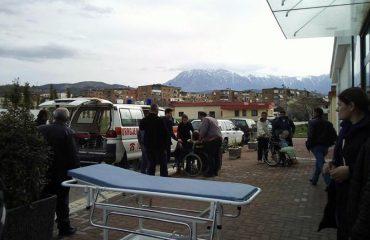 Aksidenti me 10 të plagosur, kush është nxënësja që u nis me helikopter drejt Tiranës