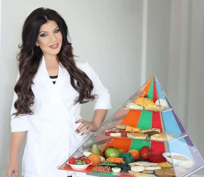Anila Kalleshi këshillon: Ja dieta më e mirë në pranverë
