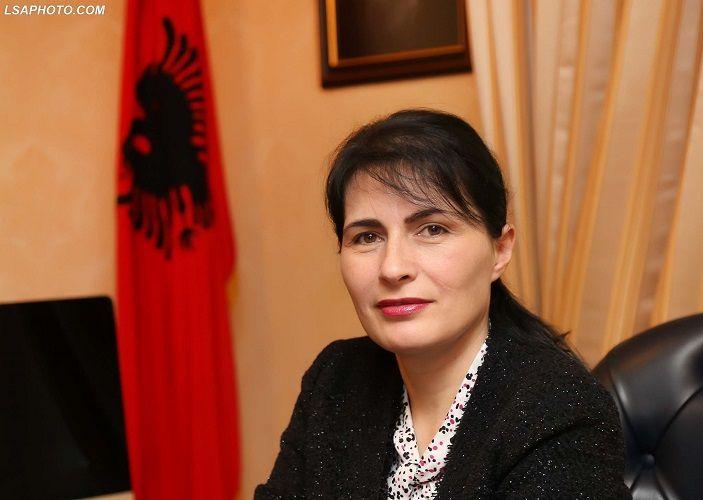 Prosecutor General is screened, DP: She upholds Edi Rama's interests