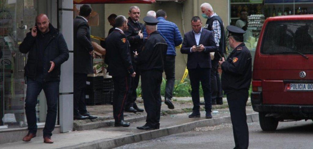 Shpërthimi në dyqanin e celularëve, çfarë u zbulua prapa qepenave