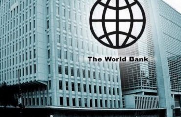 Economic growth slower than before, World Bank says