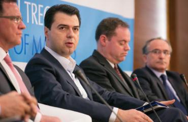 Basha: Alternativa e PD për ringritjen e ekonomisë, ndalimi me ligj i monopoleve