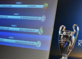 ChampionsBufon sërish përballë Ronaldos, gogla