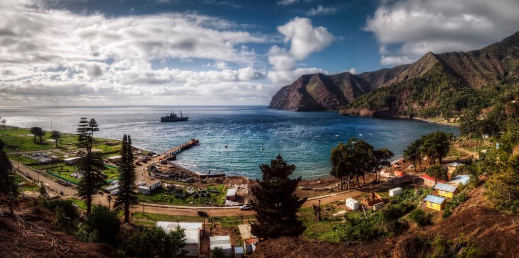 Kili miraton ligjin, krijohen nëntë rezerva detare të mbrojtura nga shteti