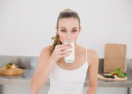 Dieta me qumësht dhe kos, humbisni dy kilogramë pë