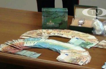 U kapën me drogë dhe shumë para, prangosen dy shqiptarët