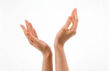 Si të kemi duar zane me 3 përbërës
