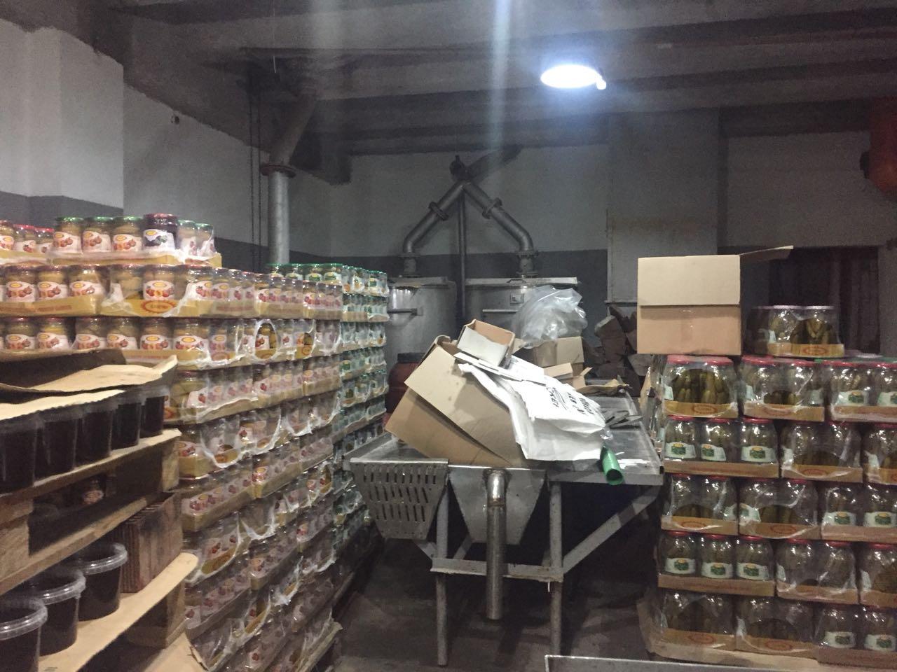 AKU bllokon 762 kg produkte ushqimore të skaduara, vinin nga importi