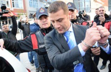 Strasbourg rejects Frroku's claim for unlawful arrest