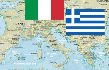 Investimet nga Greqia dhe Italiadikur kryesonin, por tani në rënie
