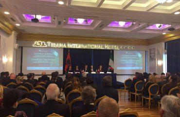 Industrialistët italianë:Reforma në drejtësi do tëndihmojë biznesin