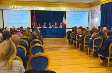 Italian investments–Cutillo: Justice reform will be beneficial