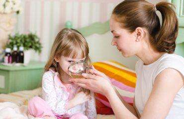 Kolla tek fëmijët, si duhet të trajtohet