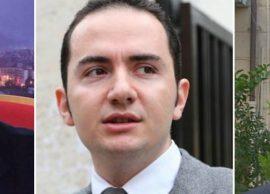 PËRBALLJE NË ALBANIAN FREE PRESS Drejtësi apo p