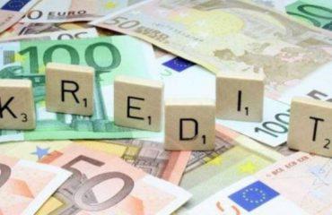 FMN/ Apel për t'i mbajtur në vëmendje bankat, nuk duhet që të shtohen kreditë e këqija