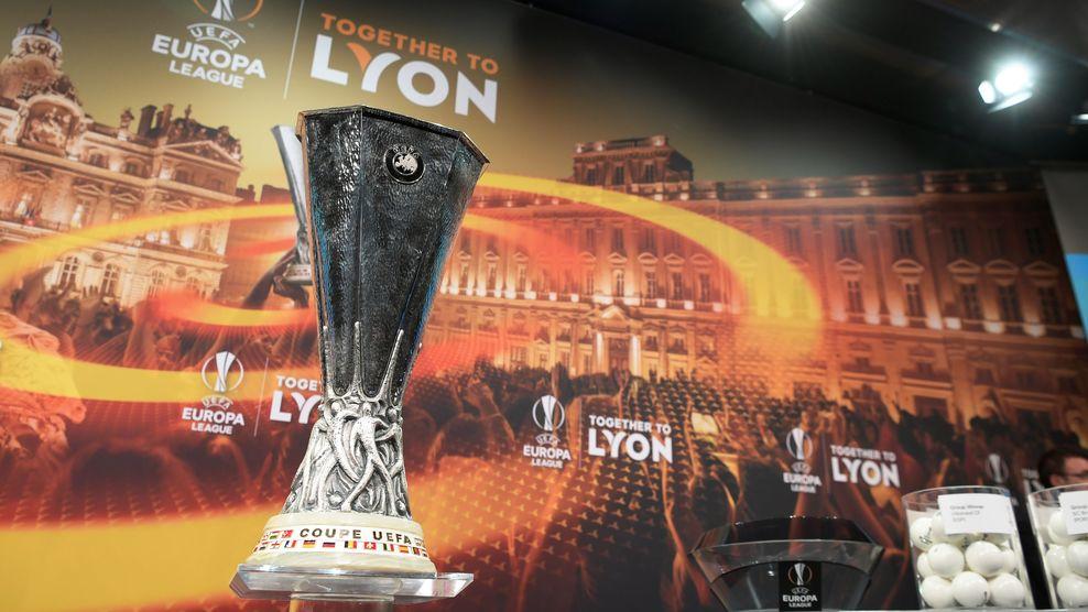 EUROPA LEAGUE/ Sot gjysmëfinalet, dy ekipe angleze favorite në letër