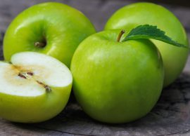 Dieta javore me mollë