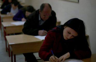 Vendet bosh në arsim, publikohen rezultatet e provimit të mësuesve