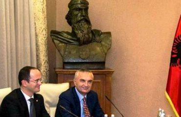 Negotiations with Greece, Albanian President grants omnipotence to Foreign minister Bushati