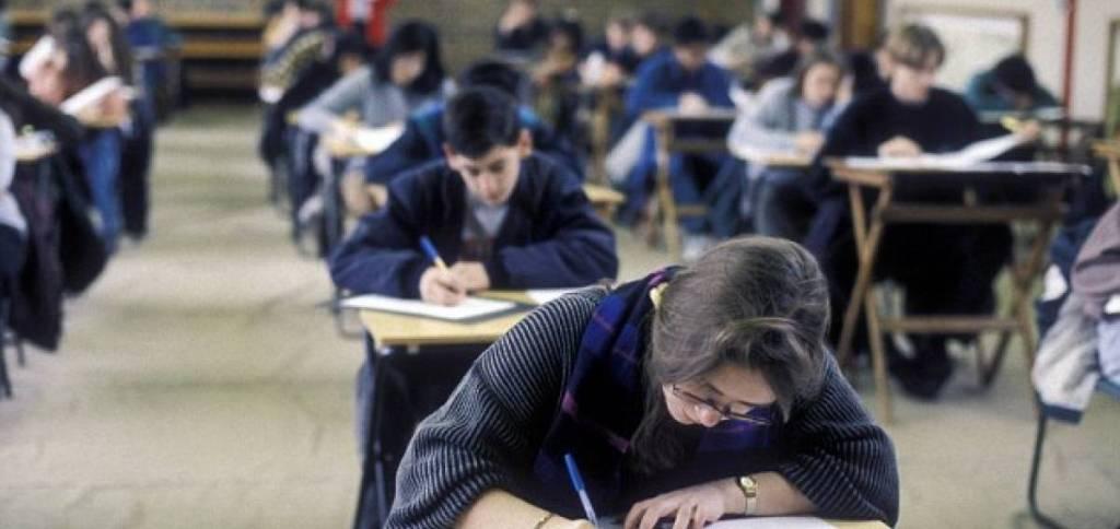 Klasat e pesta provim në 25 maj, ja përmbajtja e testit