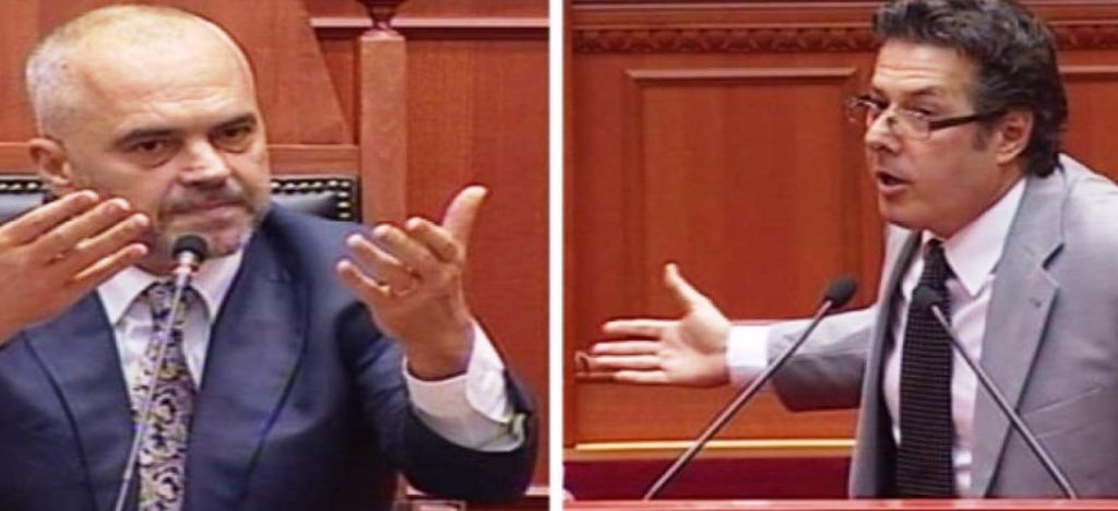 Paloka: Ky është 'nacionalizmi' i vërtetë i Ramës , kryeministrit që po boshatis Shqipërinë nga shqiptaret