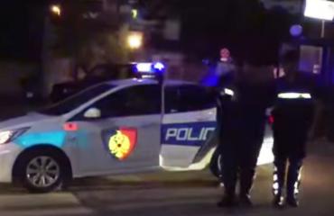 Të shtëna me armë tek QSUT-ja në Tiranë, ja detajet e para