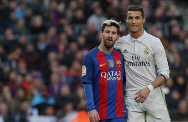 """Yjet nuk e """"durojnë dështimin"""". Messi dhe Ronaldo, botërori i fundit?"""