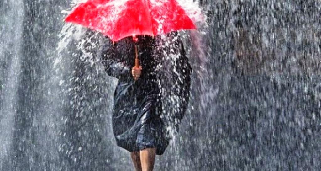 Moti nesër, reshje të dendura shiu në të gjithë Shqipërinë