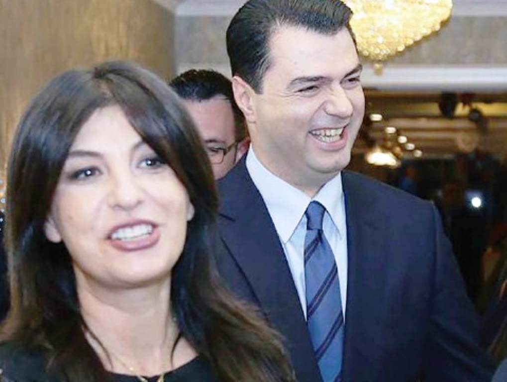 Ish-kryetarja e Kuvendit, Jozefina Topalli: Lulzim Basha nuk ekziston më për demokratët