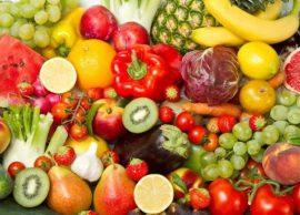 Dieta rrufe, si të bini 4 kilogramë në 4 ditë