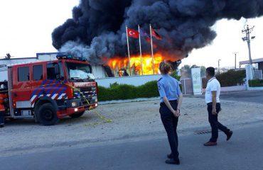 Zjarri në Kashar, shefi i zjarrfikëseve: Po shkon drejt izolimit