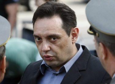 "Kroacia shpall ""non grata"" ministrin serb"