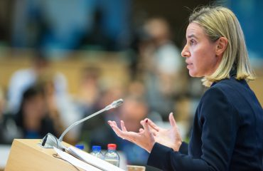 Mogherini: The EU recommends the opening of negotiations with Albania