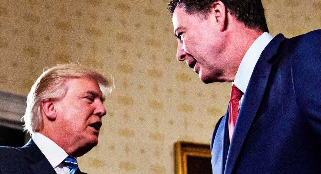Ish-drejtori i FBI-së flet për Trump: Është i papërshtatshëm për President, s'ka moral