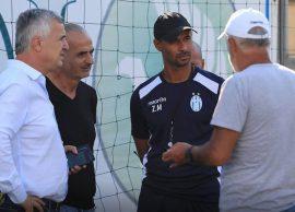 Krisja e Tiranës me trajnerin, gabimet e Ze Maria