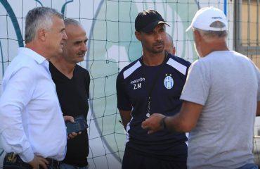 Krisja e Tiranës me trajnerin, gabimet e Ze Maria të pafalshme!