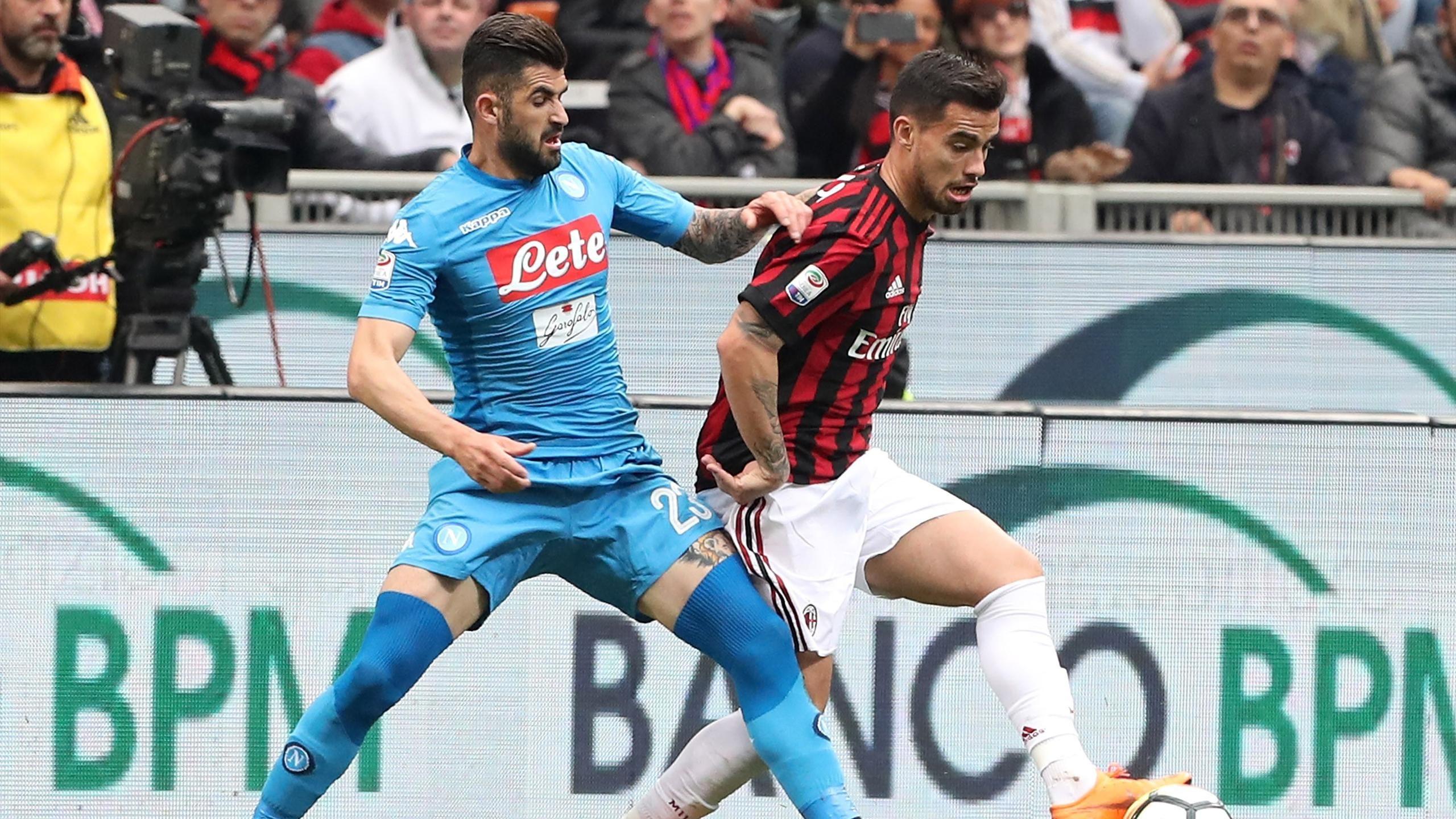 "Seria A/ Juve i arratiset Napolit, Beneventos i ""zhduket"" Memushaj"