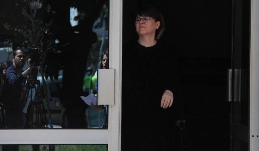 ALTINA XHOXHAJ/ Vetingu, dy pikat ku rrezikohet gjyqtarja e Kushtetueses