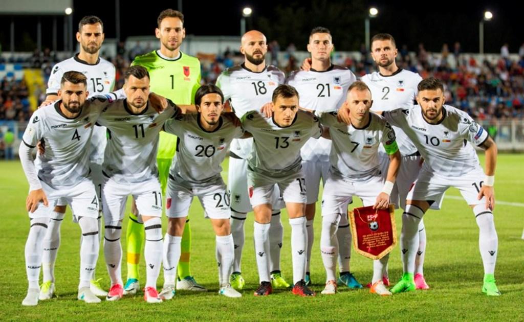 Zyrtare/Jordania vjen më 10 tetor në Elbasan, Kombëtarja shton miqësoret pas Uellsit