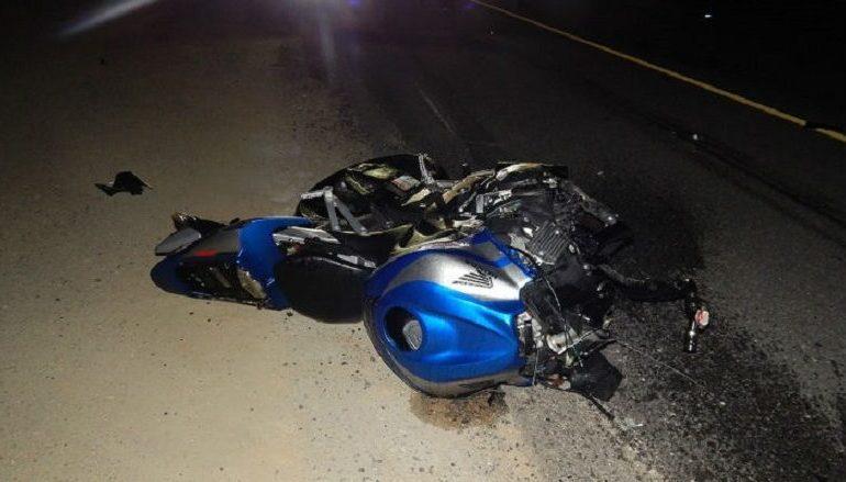 U përplas me vazon e luleve anës rrugës, humb jetën 54 - vjeçari që udhëtonte me motoçikletë