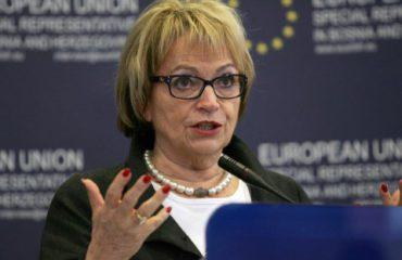 Deputetja gjermane, Doris Pack sulmon Ramën: Jo të gjithë mund të shiten e blihen