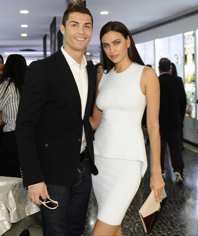 Ronaldo i dashuruar edhe më tepër pas Irina Shayk,bëhet pishman pas ndarjes