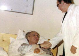 Mjeku francez Përse Enveri nuk i hapte kufijtë e