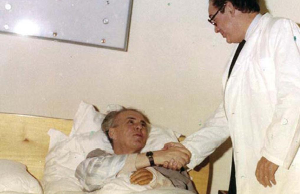 Mjeku francez: Përse Enveri nuk i hapte kufijtë e Shqipërisë? Ma tregoi vetë sekretin