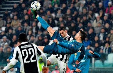 VIDEO/ UEFA publikon kandidaturat për golin më të bukur të sezonit