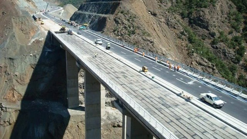Transport, EU: The roads that Albania must build in the next three years