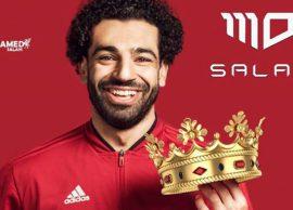 Mohamed Salah, mbreti i ri i Egjiptit!