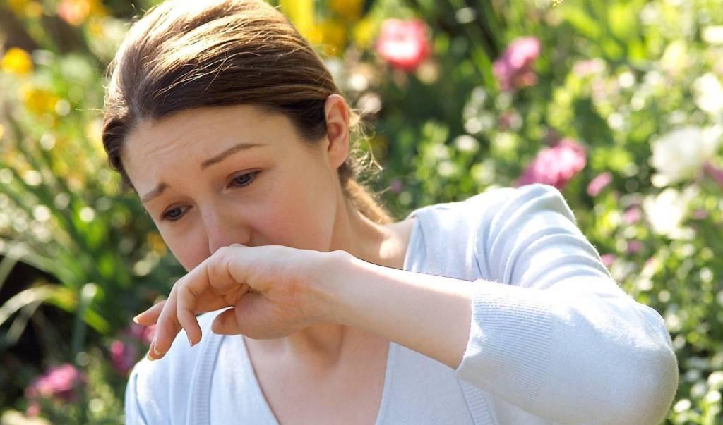 Moti i ngrohtë rikthen alergjitë e stinës